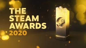2020 년 Steam 사용자가 선택한 GOTY, 'Red Dead Redemption 2'
